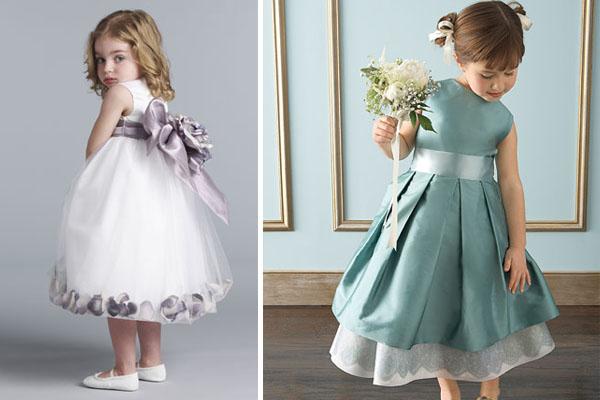 Dziewczynki z kwiatami