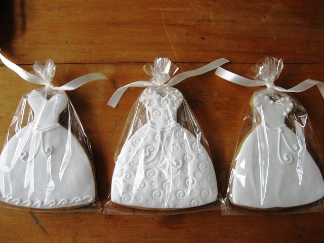 Słodkie prezenty dla gości