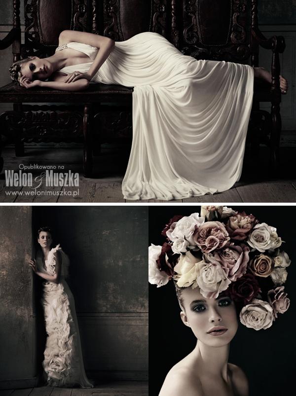 welon i muszka fotografia ślubna