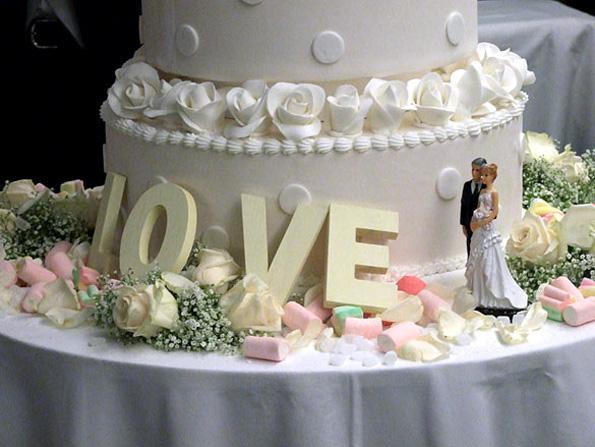 Włoskie wesele…