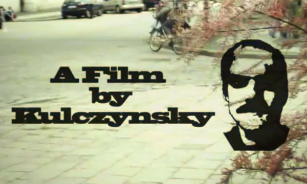Produkcja Form Filmowych KULCZYNSKY