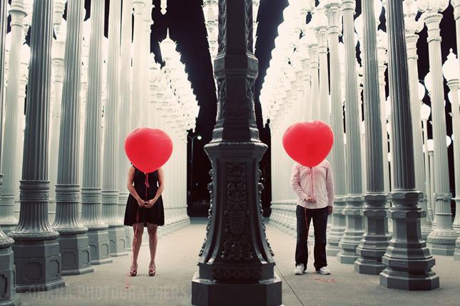 Ogromne balony
