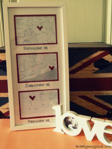 Miłosna mapa