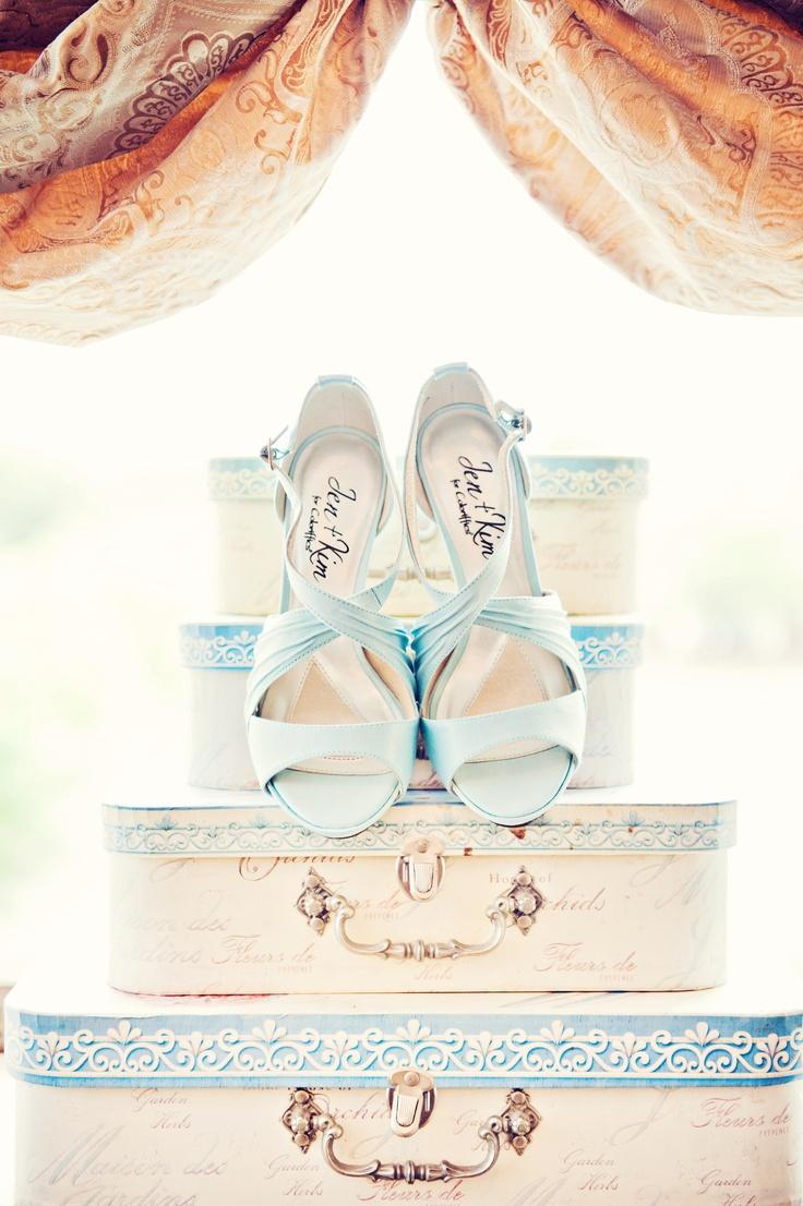 Błękit Tiffany