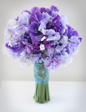 Purple-Sweet-Pea-Bouquet-300x389