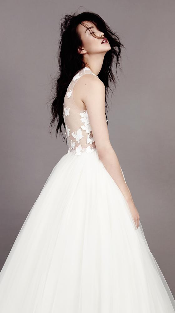 PAPILLON D'AMOUR DRESS2