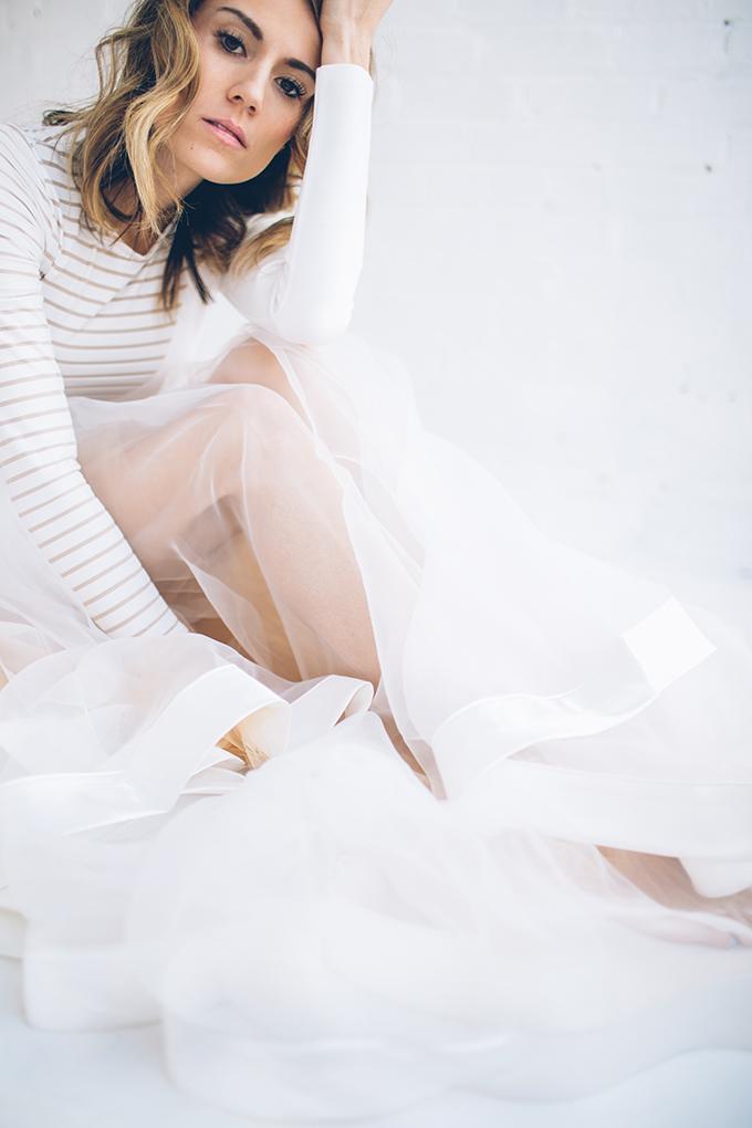 Pomysł na suknię