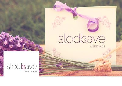 Slodkave Wedding